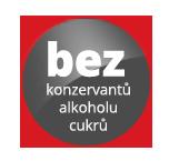 info banerek bez konzervantu